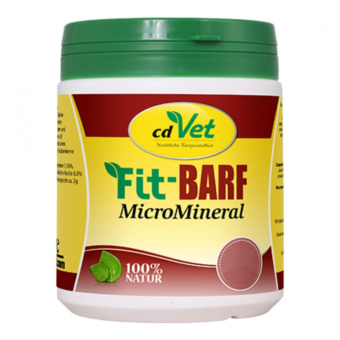 Fit-BARF Micro Mineral 500g