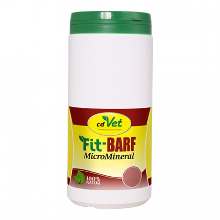 Fit-BARF Micro Mineral 1000 g