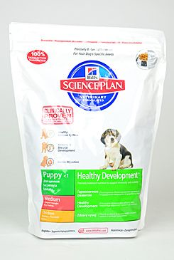 Hill's Canine Dry Puppy Growth 1kg