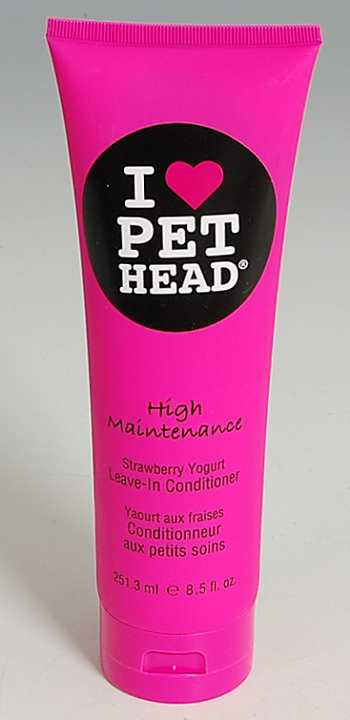 PET HEAD Pečující kondicionér High Maintanence 250ml