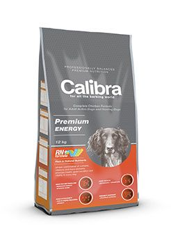 Calibra Dog Premium Energy 12kg