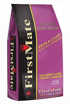First Mate Dog Trim&Light 15kg