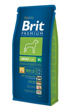 Brit Premium Dog Adult XL 3kg