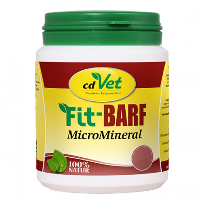 Fit-BARF Micro Mineral 150 g