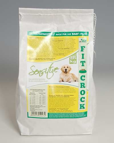 CdVet Fit-Crock Sensitive 2,25 kg