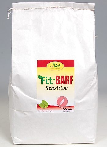 cdVet Fit-BARF Sensitive 5500 g