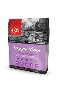 Orijen Dog Puppy Large 340g