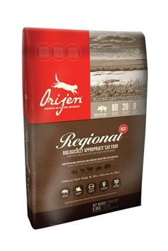 Orijen Cat Regional Red 5,4kg