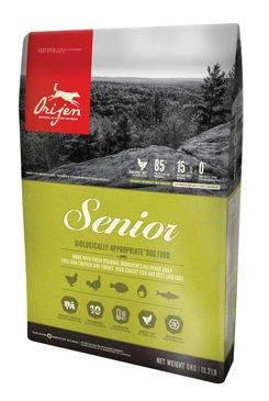 Orijen Dog Senior  NEW 6kg