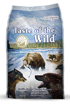 Taste of the Wild Pacific Stream  2kg
