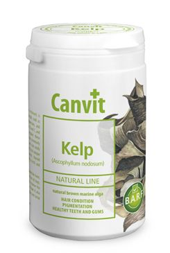 Canvit Natural Line Kelp 180g