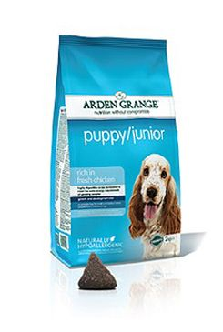Arden Grange Puppy/Junior 6kg