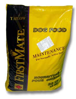 First Mate Dog Maintenance All Life Stages 15kg