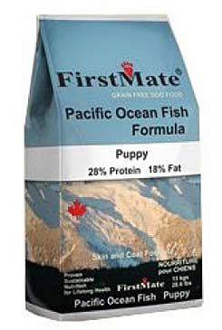 First Mate Dog Pacific Ocean Fish Endurance Puppy 13kg